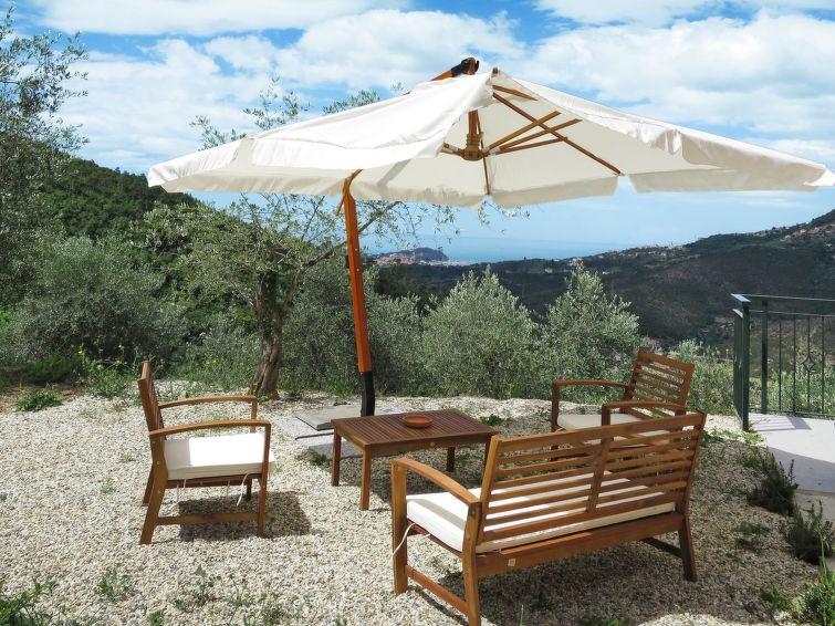 Location vacances Sestri Levante -  Maison - 4 personnes -  - Photo N° 1