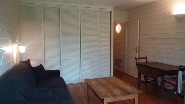 Location vacances Annecy -  Appartement - 4 personnes - Jardin - Photo N° 1
