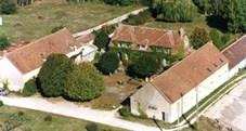 Ferienwohnungen Châtenoy - Hütte - 20 Personen - Grill - Foto Nr. 1