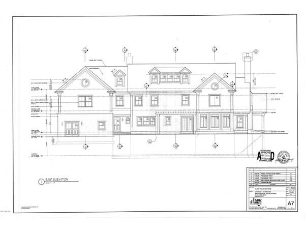 Vente Maison / Villa 484m² Greenwich