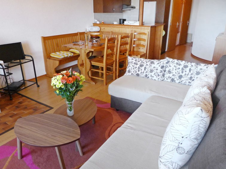 Location vacances Sainte-Croix -  Appartement - 3 personnes -  - Photo N° 1