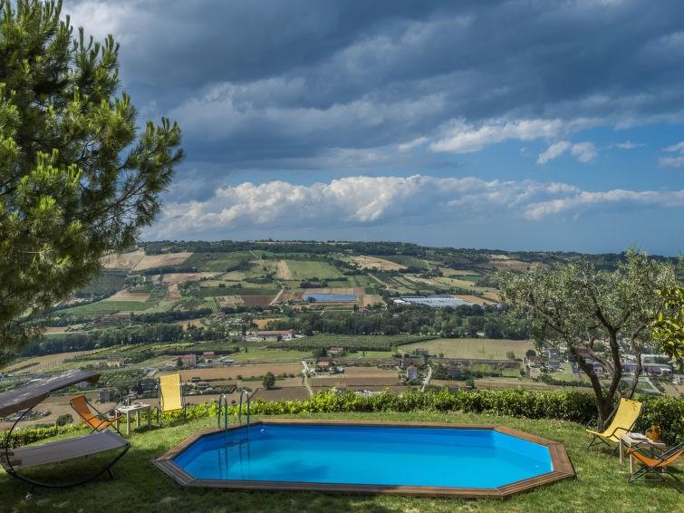 Location vacances Campofilone -  Maison - 8 personnes -  - Photo N° 1