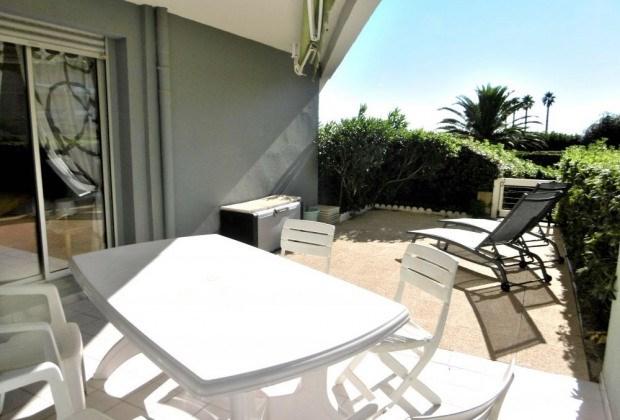 Appartement Canet-en-roussillon (Pyrénées-orientales) pour 5 personnes.