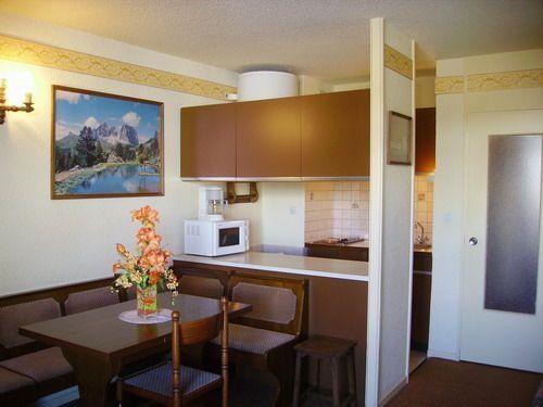 Alquileres de vacaciones Saint-Lary-Soulan - Apartamento - 4 personas - Televisión - Foto N° 1