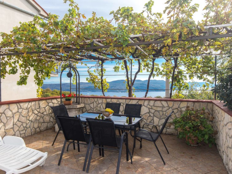 Location vacances Mošćenička Draga -  Appartement - 5 personnes -  - Photo N° 1