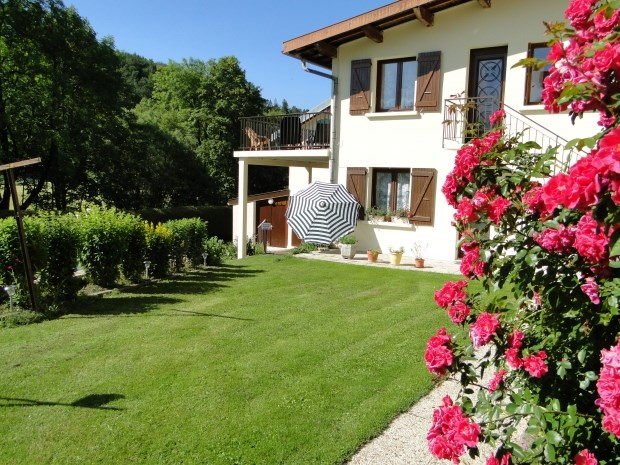Holiday rentals Foncine-le-Haut - Cottage - 4 persons - BBQ - Photo N° 1