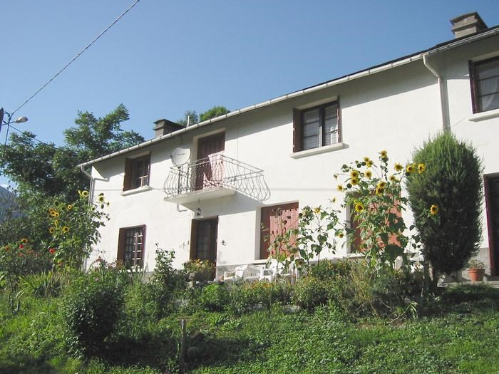 Holiday rentals Gèdre - Apartment - 5 persons - BBQ - Photo N° 1