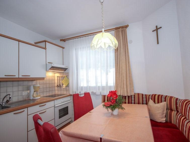 Appartement pour 3 personnes à See