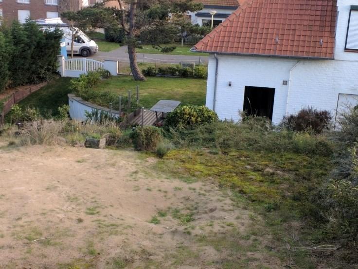villa avec dunes privatives à 400m de la mer et 200m centre