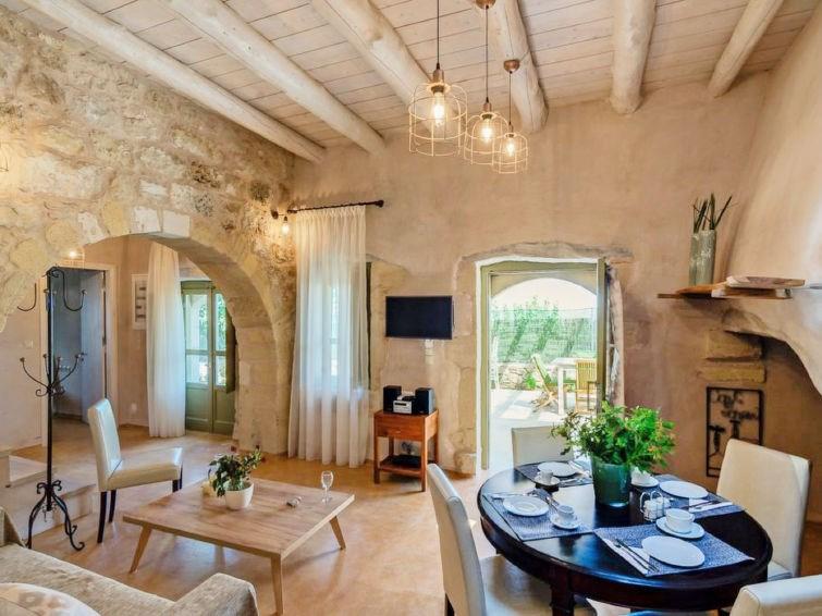 Maison pour 4 personnes à Georgioupoli
