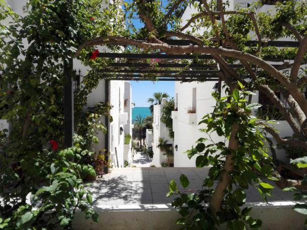 Location vacances Alcalà de Xivert -  Appartement - 7 personnes - Terrasse - Photo N° 1