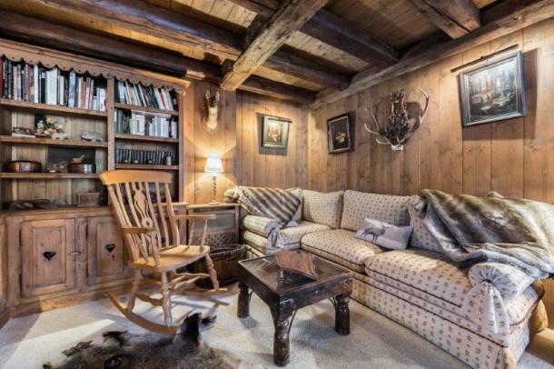 Location vacances Les Allues -  Maison - 14 personnes - Lecteur DVD - Photo N° 1