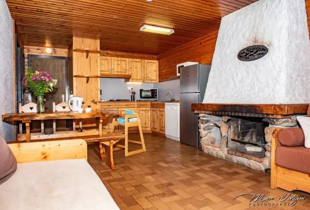 Holiday rentals La Bresse - Apartment - 5 persons - BBQ - Photo N° 1
