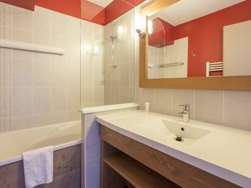 Résidence Le Christiana - Appartement 2 pièces 4/5 personnes Standard