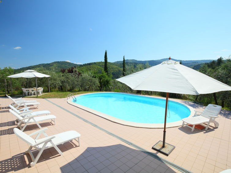 Location vacances Montevarchi -  Maison - 11 personnes -  - Photo N° 1