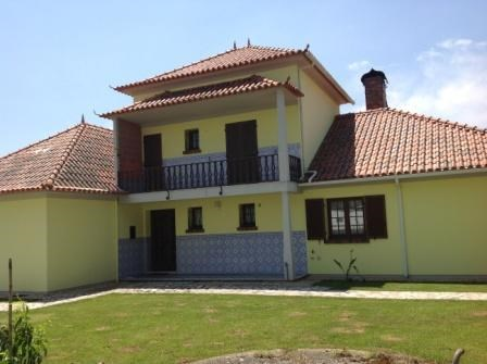 Holiday rentals Coimbrão - House - 12 persons - BBQ - Photo N° 1