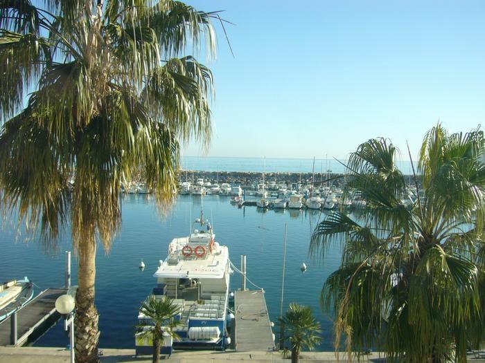 Location vacances Argelès-sur-mer -  Appartement - 6 personnes - Chaise longue - Photo N° 1