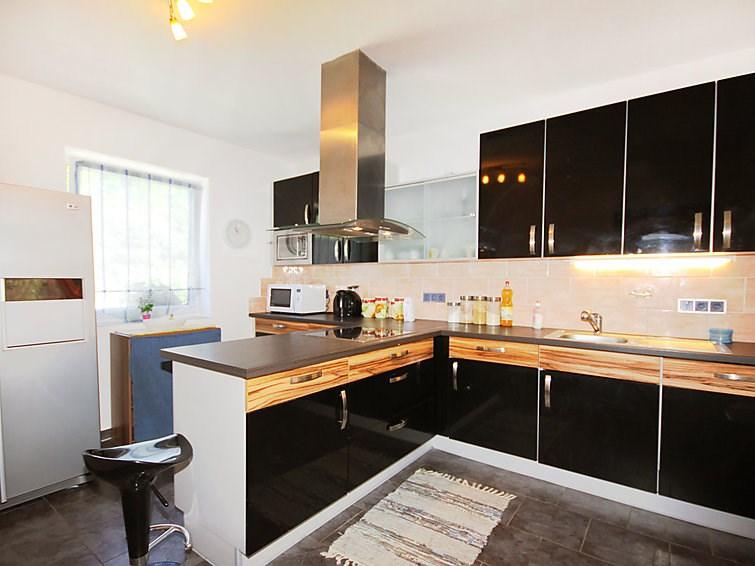 Maison pour 4 personnes à Bad Hofgastein