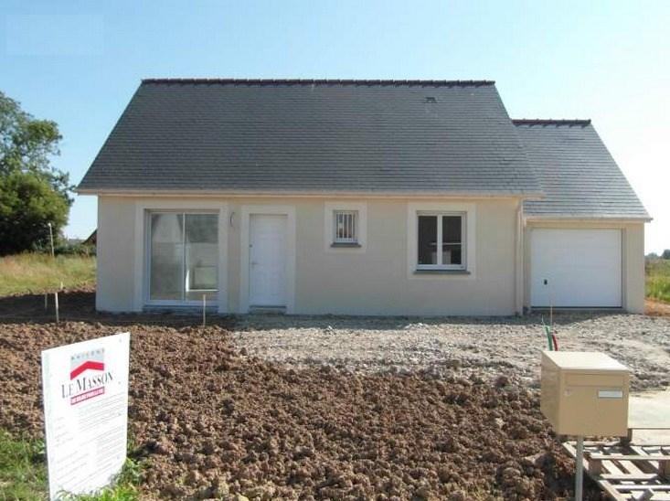 Maison  4 pièces + Terrain 645 m² Sargé-sur-Braye par MAISONS LE MASSON BLOIS