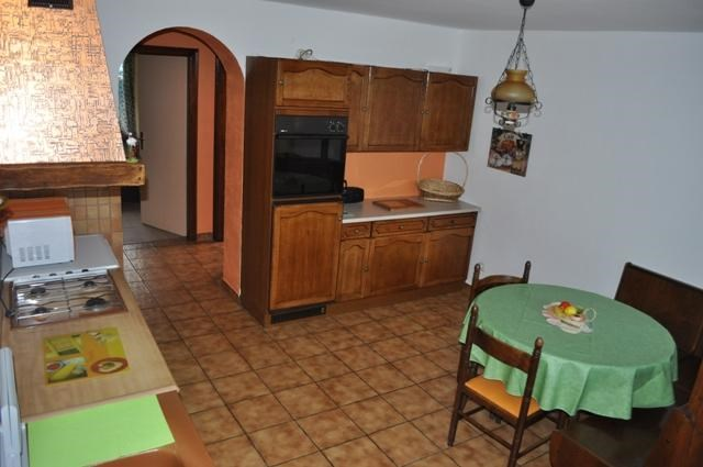 Holiday rentals Willer-sur-Thur - Apartment - 6 persons - BBQ - Photo N° 1