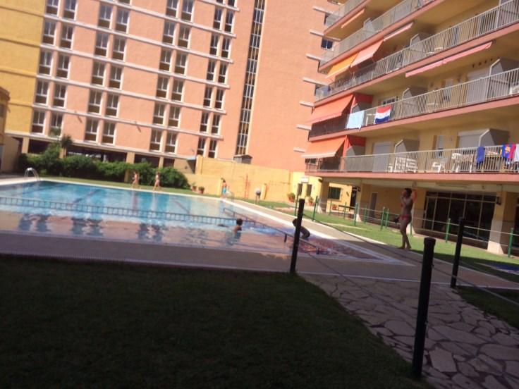 Maison pour 6 pers. avec piscine, Malgrat de Mar