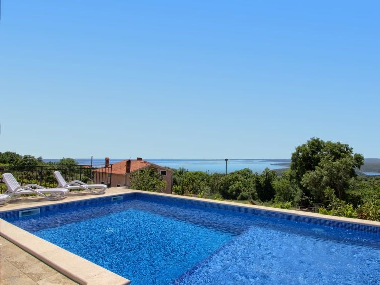 Location vacances Labin -  Maison - 10 personnes -  - Photo N° 1