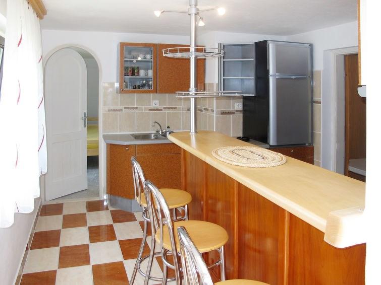 Location vacances Starigrad Paklenica -  Appartement - 5 personnes -  - Photo N° 1