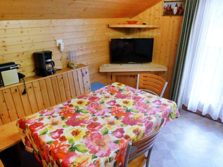 Location vacances St. Niklaus -  Appartement - 4 personnes -  - Photo N° 1
