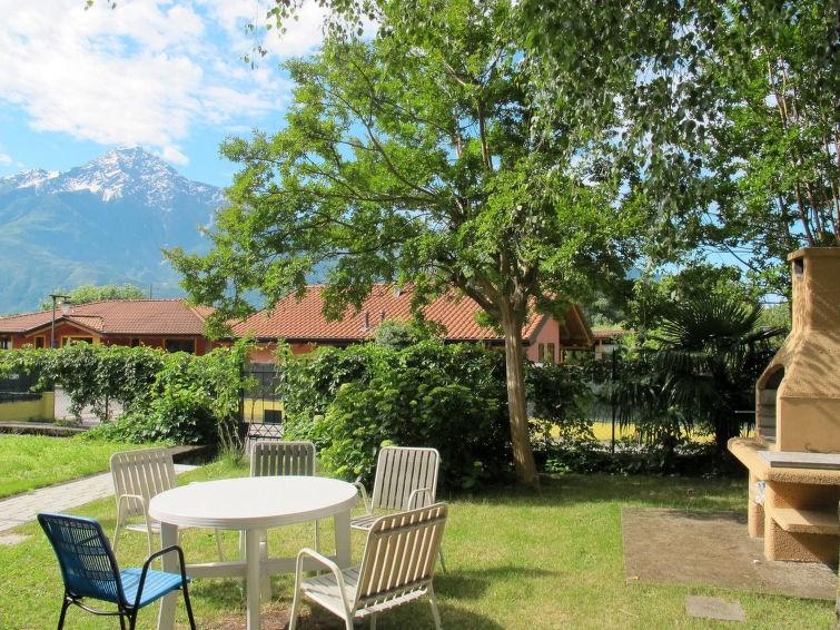 Location vacances Novate Mezzola -  Maison - 4 personnes -  - Photo N° 1