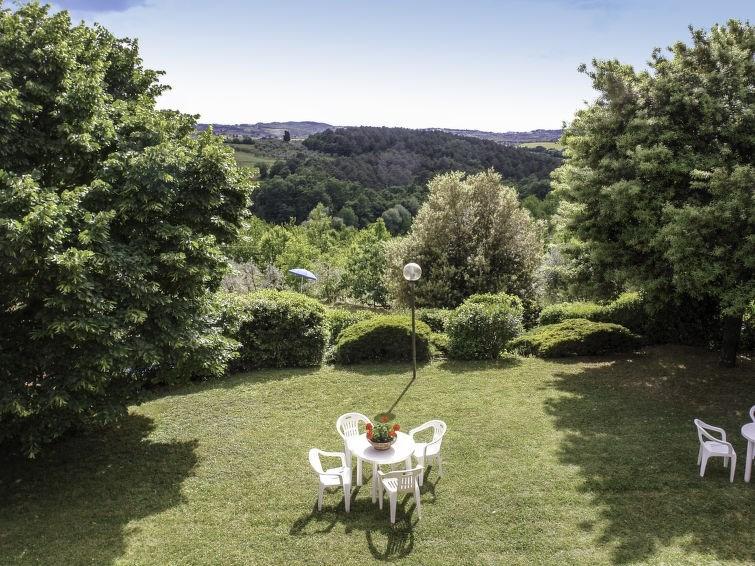 Appartement pour 4 personnes à Gambassi Terme