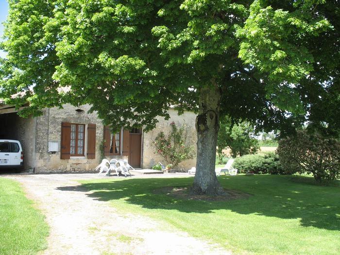 Location vacances Villeréal -  Maison - 4 personnes - Barbecue - Photo N° 1