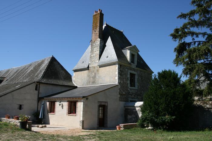 Location vacances Saint-Germain-d'Arcé -  Maison - 5 personnes - Barbecue - Photo N° 1