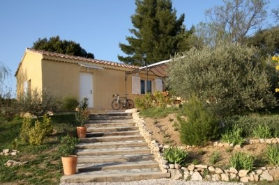 The Cottage in Provence - Saint Zacharie