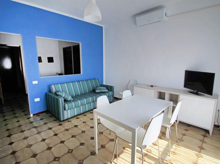 Appartement pour 4 à Pietra Ligure