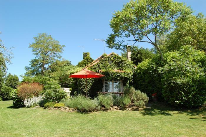 Cottage Le Bouyssou