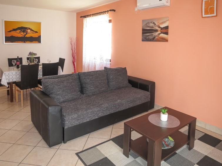 Location vacances Starigrad Paklenica -  Maison - 6 personnes -  - Photo N° 1
