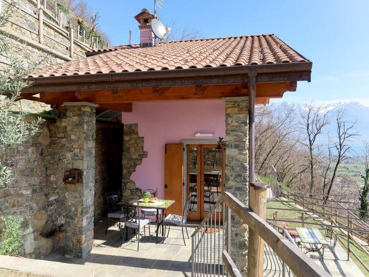 Location vacances Dongo -  Maison - 6 personnes -  - Photo N° 1