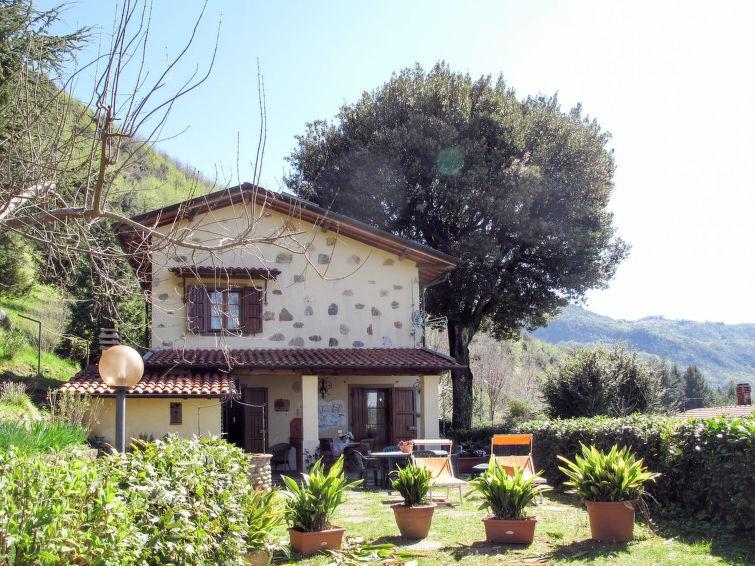 Location vacances Camaiore -  Maison - 5 personnes -  - Photo N° 1