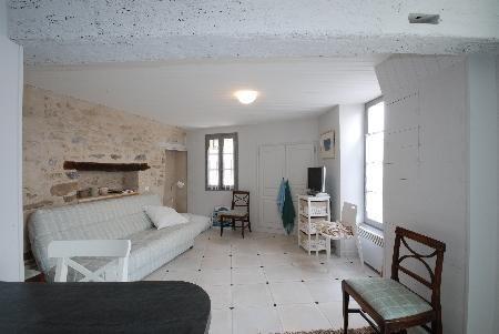 Appartement à ST MARTIN DE RE