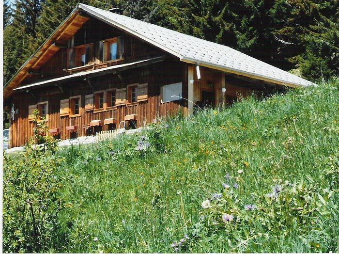 Ferienwohnungen Morzine - Haus - 10 Personen - Grill - Foto Nr. 1