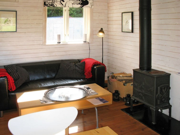 Location vacances Kinda kommun -  Maison - 6 personnes -  - Photo N° 1