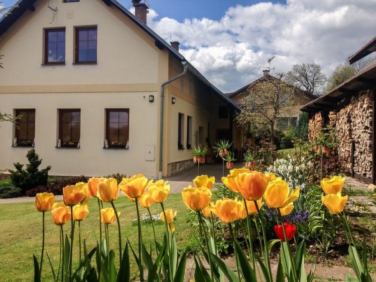 Appartement pour 2 à Vrchlabi