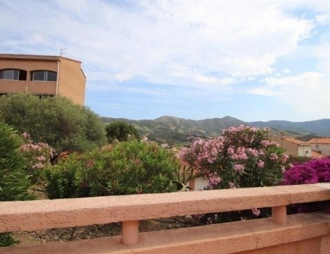 Location vacances Banyuls-sur-Mer -  Appartement - 4 personnes - Barbecue - Photo N° 1