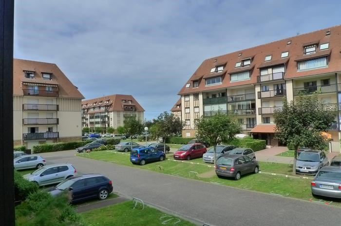 Holiday rentals Villers-sur-mer - Apartment - 4 persons - Garden - Photo N° 1