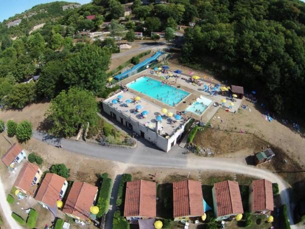 Location vacances Souillac -  Maison - 6 personnes - Table de ping-pong - Photo N° 1