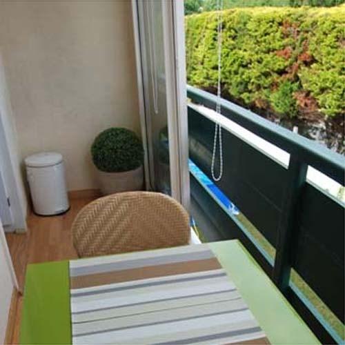 Location vacances Anglet -  Appartement - 2 personnes - Chaise longue - Photo N° 1