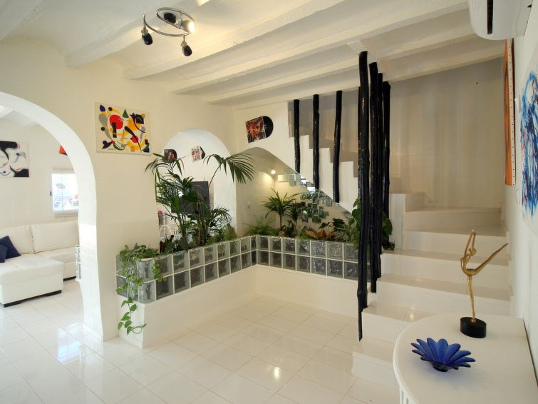 Location vacances Benidorm -  Maison - 6 personnes -  - Photo N° 1