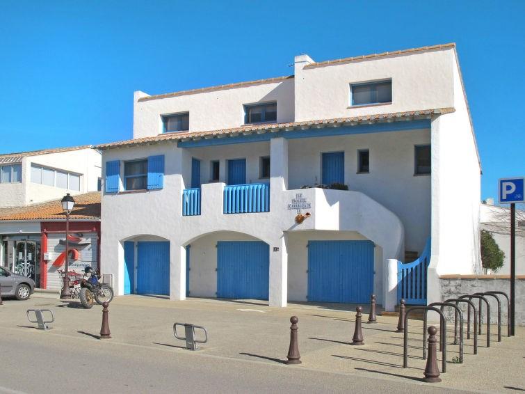 Location vacances Saintes-Maries-de-la-Mer -  Appartement - 4 personnes -  - Photo N° 1