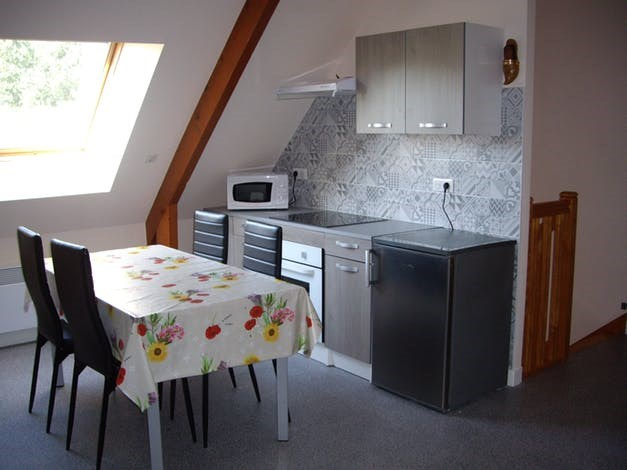 Location vacances La Baule-Escoublac -  Appartement - 4 personnes - Barbecue - Photo N° 1