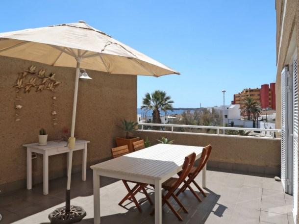 Location vacances Arico -  Appartement - 5 personnes - Télévision - Photo N° 1
